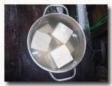 タフ 豆腐