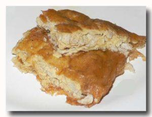 カイチオムーサップ 豚挽肉入り卵焼き