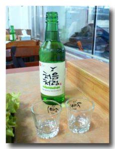 韓国焼酎 ソジュ