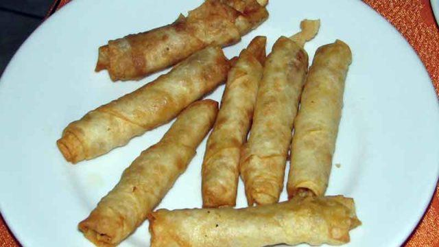 シガラボーレイ チーズスティックパイ