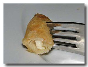 シガラボーレイ チーズスティックパイ アップ