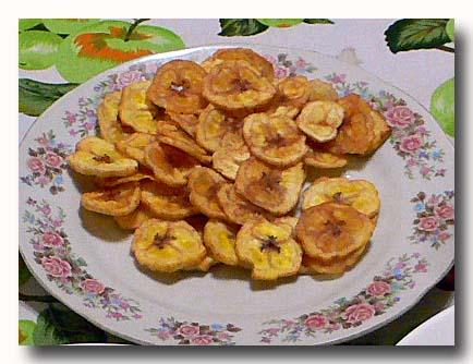 チチャチリータス Chichachirritas 青バナナフライ