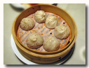 小籠包 上海 上海人家