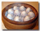 小上海の小籠包