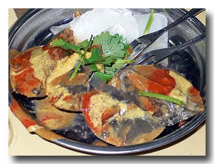 土筍凍 スジホシムシの煮こごり