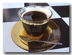 コピ・グラ スマトラコーヒー