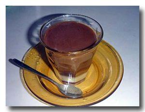コピ・スス コンデンスミルクコーヒー