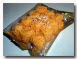 カノム・フォイトーンขนมฝอยทอง(タイ風鶏卵素麺 ドライタイプ)