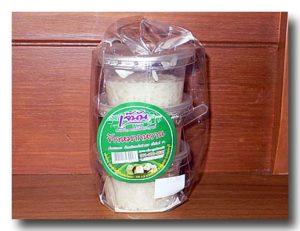 カーオ・マーク 米麹のおやつ タイの甘酒 パッケージ