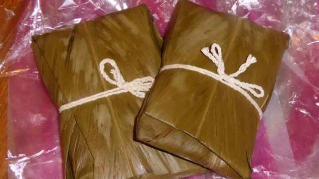 アバイ プユマ族の伝統料理