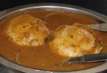 サンバル・イドゥリ