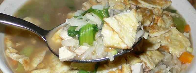 シャクパ ネパール風雑炊