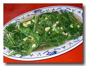 炒A菜 炒青菜