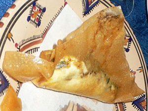 チュニジア料理 ハンニバル ブリック