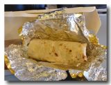 機内食のエッグカティロール