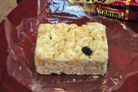サチマ 揚げ菓子の蜜がけ