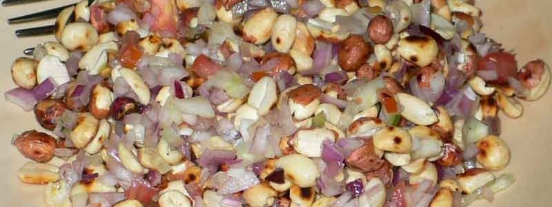 マサラピーナッツ インド風スパイシーピーナッツ