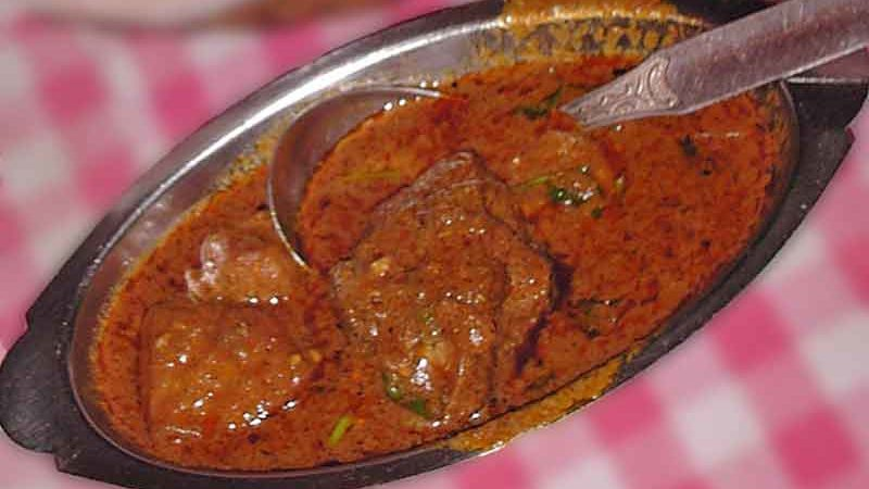 チキンマサラ チキンカレー