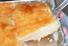 バービン・マプラオ・オーン タイ風ココナッツケーキ