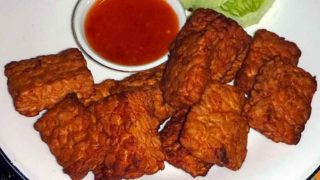 テンペゴレン インドネシアの保存食