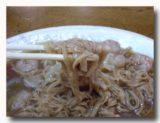 蝦仁意麺 xiā rén yì miàn [海老入りあんかけ麺]
