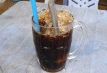 カフェ・ダー アイスコーヒー