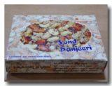 サンド・パンジリ ジャンムーのナッツ菓子