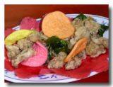 炸蚵酥 牡蠣フライ 牡蠣のフリッター