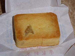 李鵠餅店のパイナップルケーキ